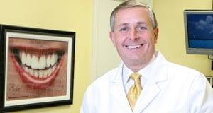 Winnsboro South Carolina Dentist Philip Wilkins, DMD